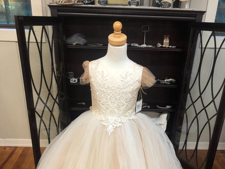 Tmx E61cc33b 286d 4a12 B350 Bc29b6a66311 51 1382179 1565228799 Texarkana, TX wedding dress