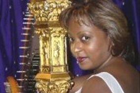 Cheryl Roeske Harpist