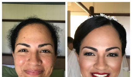 Delish Makeup Artistry