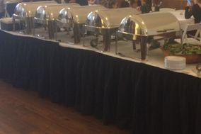 Golden Caterings
