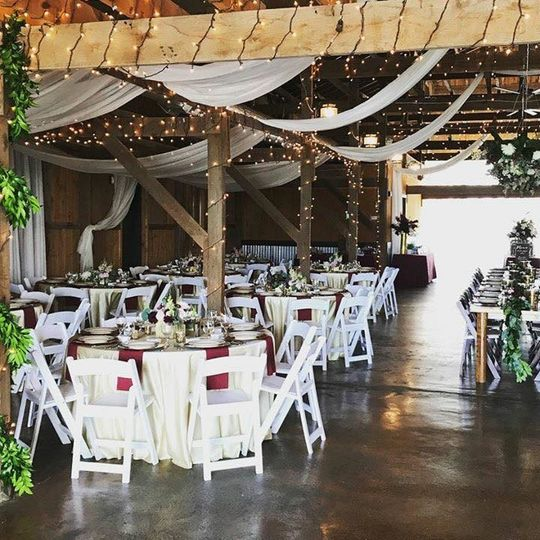 Talon Winery Venue Lexington Ky Weddingwire