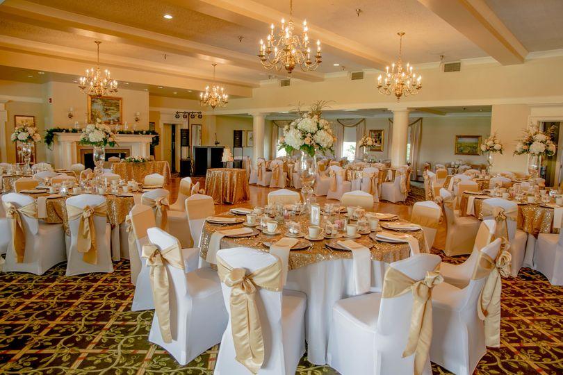 Grand Ballroom - alternate angle
