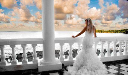Fun In Jamaica Weddings