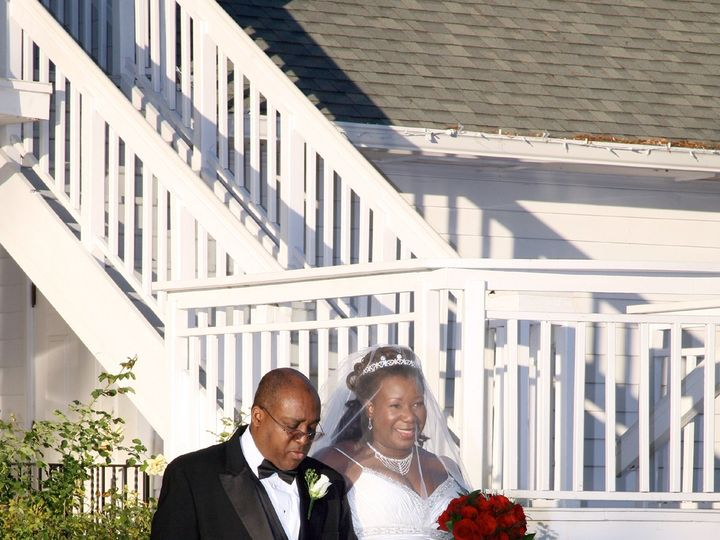 Tmx Yanique098 51 484179 Brooklyn, NY wedding planner