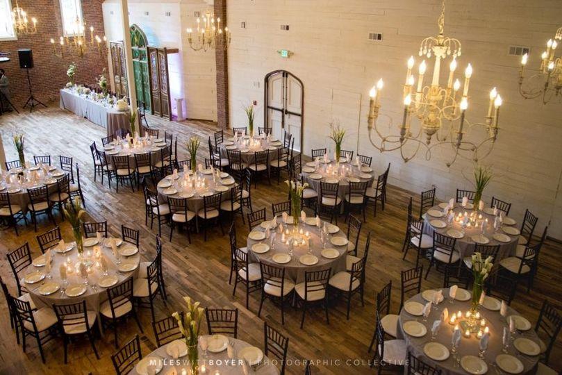 The Ravington Reviews Amp Ratings Wedding Ceremony