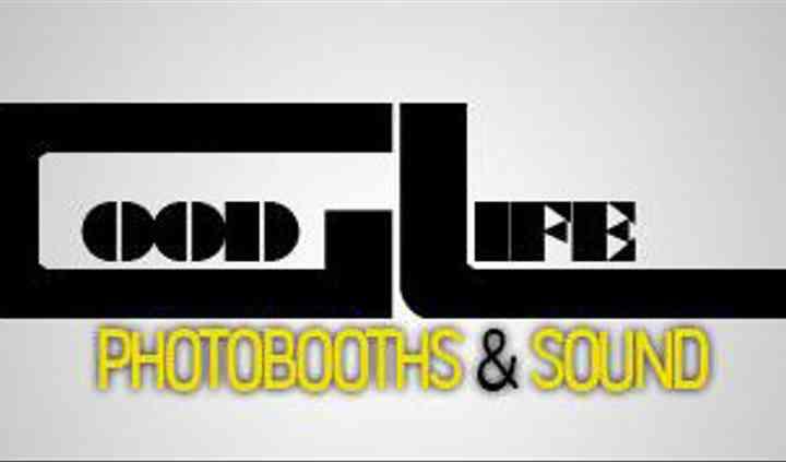 Goodlife Photobooths & Sound