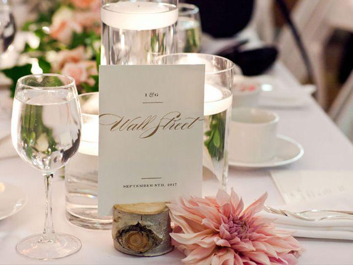 Tmx 1520018514 D54933d22f65e368 1520018513 674fd6065e1b7983 1520018506838 10 Knot 1 Brooklyn, NY wedding catering