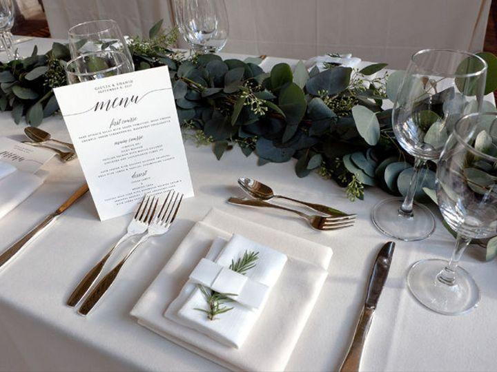 Tmx 1520018521 B60c1d1f3437d258 1520018520 A7158cbcffd9d75f 1520018506852 23 Knot 13   Setting Brooklyn, NY wedding catering