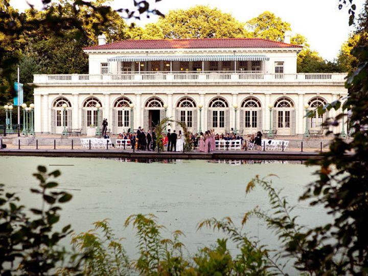 Tmx 1520018522 Da5ef4ab52e9acc0 1520018521 Cc311cf6c77ce66a 1520018506853 25 Knot 15   Ceremon Brooklyn, NY wedding catering