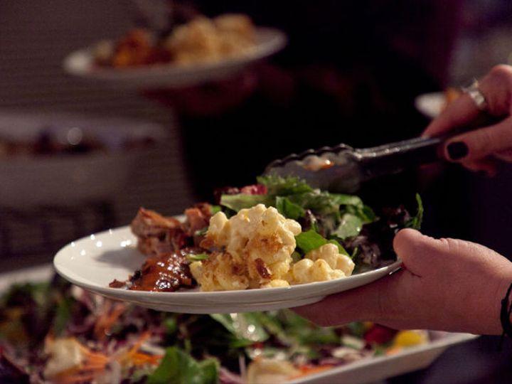 Tmx 1520018566 53baa96253651157 1520018513 Cecbc5140dad1e67 1520018506837 9 Knot 25   Pork   M Brooklyn, NY wedding catering