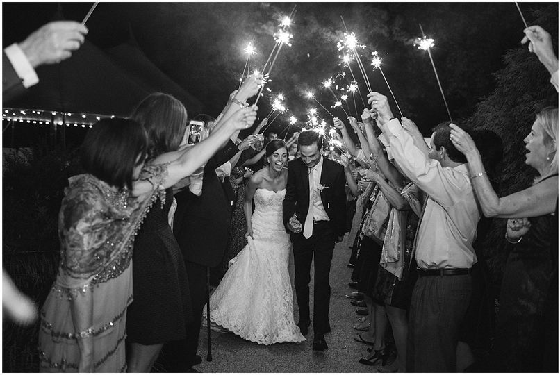 waterfront wedding kent manor inn stevensville tar