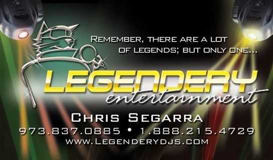 Legendery Entertainment