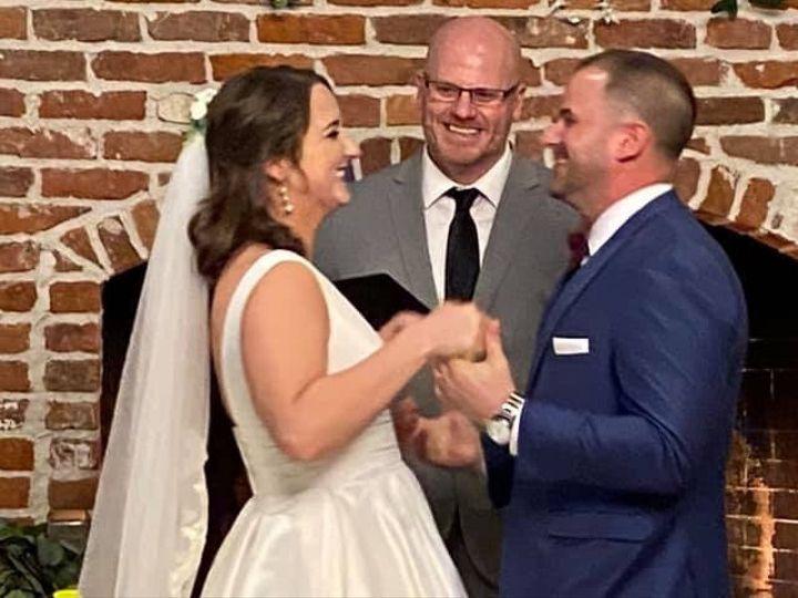Tmx Derek Amanda Knot 51 1896179 158341739070435 Virginia Beach, VA wedding officiant