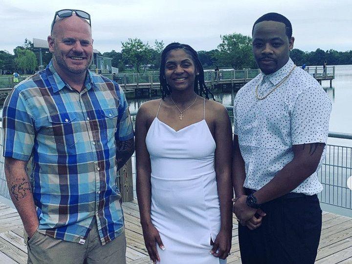 Tmx Gretchen Micheal Knot 51 1896179 159250889965606 Virginia Beach, VA wedding officiant