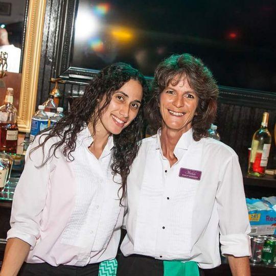 Orlando Event Bartenders