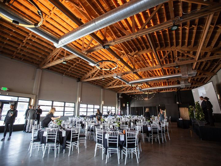 Tmx 051418 Chown Annex Event Space 6 51 1018179 Portland, OR wedding venue