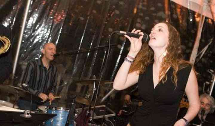 Nite-Time - New York City's Premier Party Band!