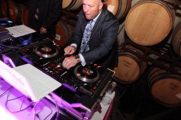 DJ Pros