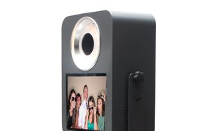 HootBooth Photo Booth & Instagram Printer Rentals