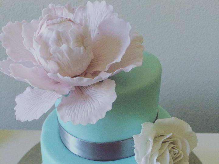 Tmx 1443556574145 Img3918 Irvine wedding cake