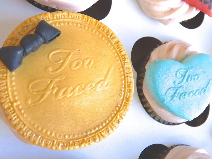 Tmx 1443556624449 Img3951 Irvine wedding cake