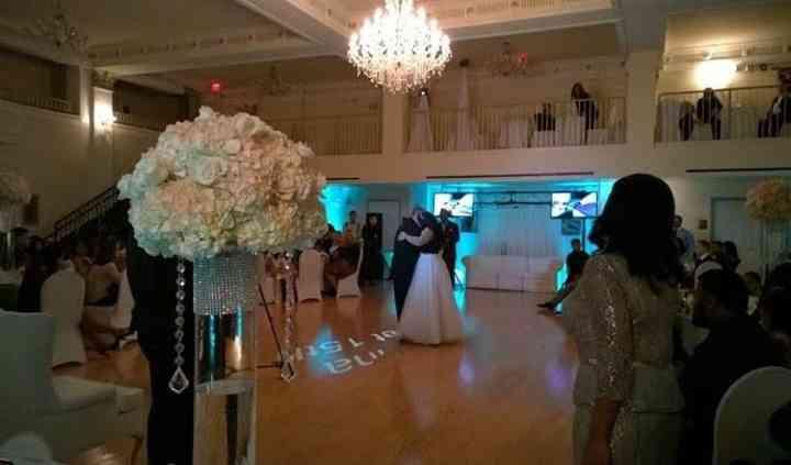 Garden Vista Ballroom