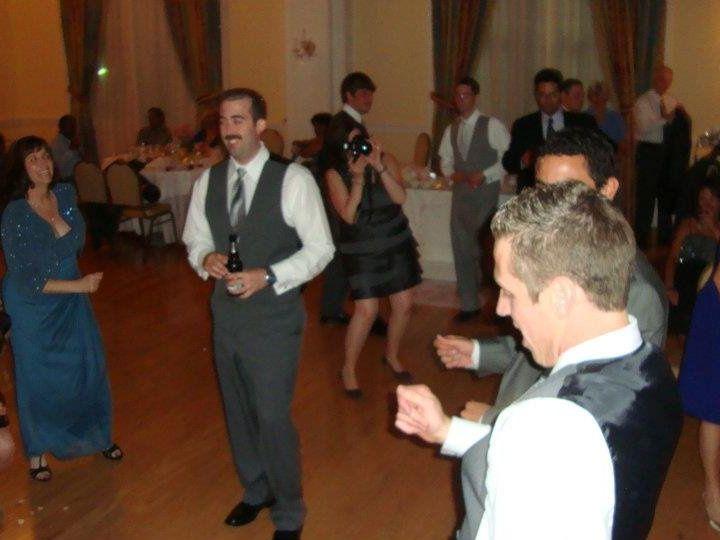 Tmx 1359487175345 Dancing3 Passaic, New Jersey wedding venue
