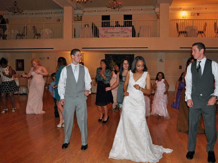 Tmx 1359487177130 Dancingwgroup Passaic, New Jersey wedding venue