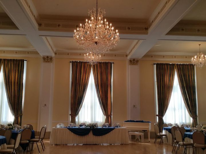 Tmx 1486492582152 Garden 3 Passaic, New Jersey wedding venue