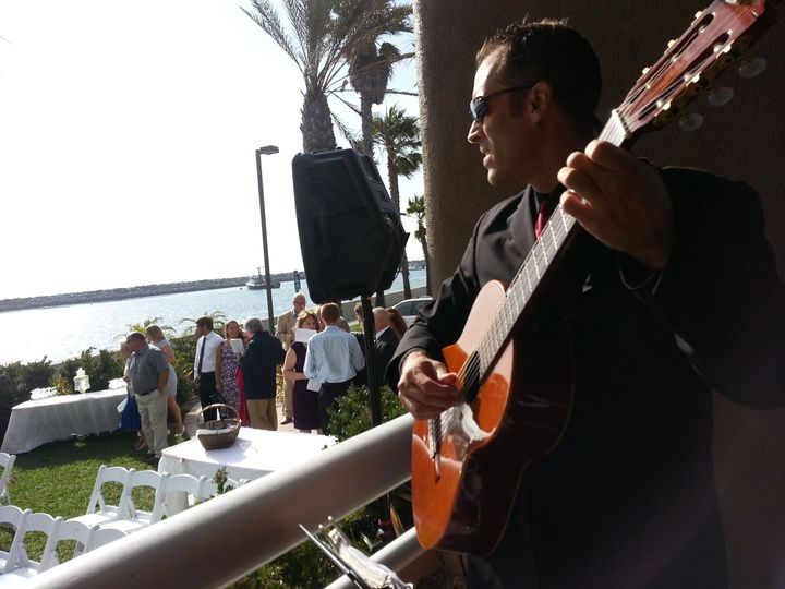 Hotel Portofino, Redondo Beach
