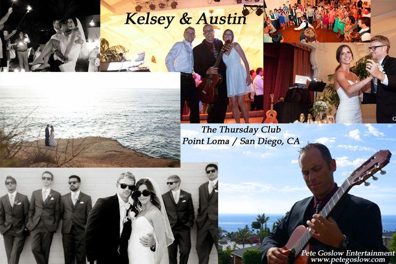 Thursday Club - San Diego