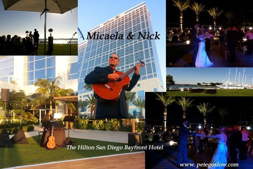 Bayfront Hilton - San Diego