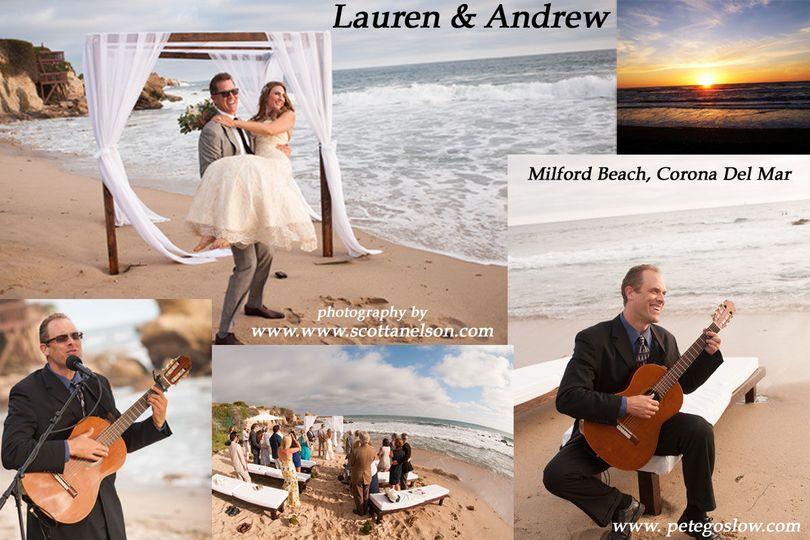 Milford Beach - Newport Coast