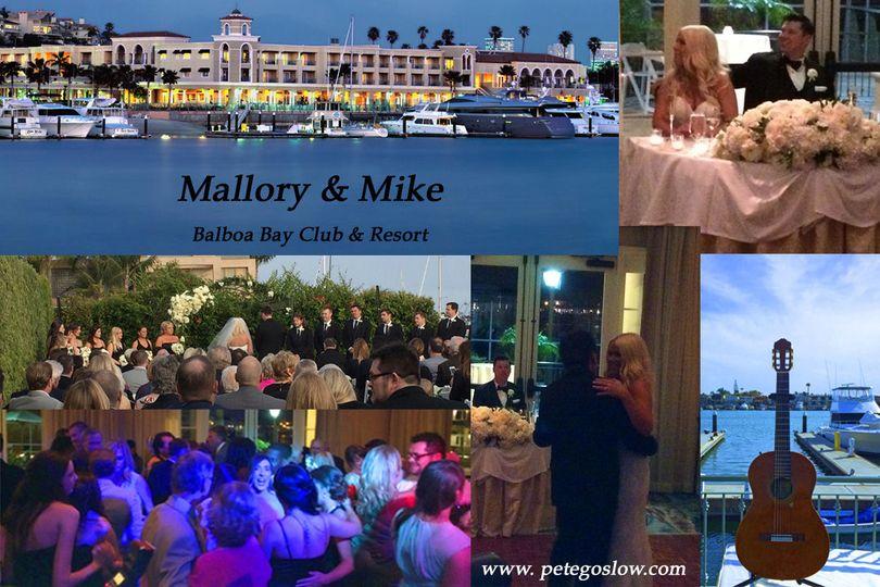 Balboa Bay Club - Newport Beach