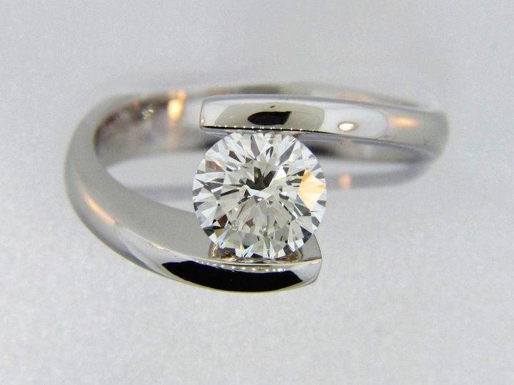 Tmx 1341505268087 OffsetSettting Schaumburg wedding jewelry