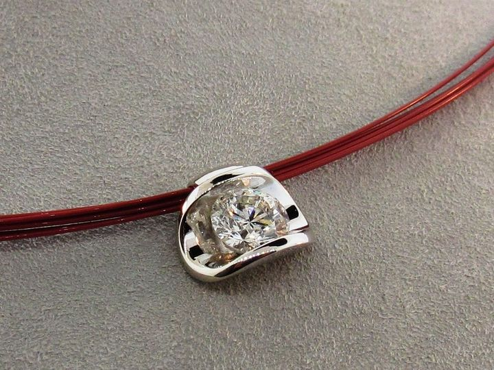 Tmx 1341509911107 IMG1260C1 Schaumburg wedding jewelry