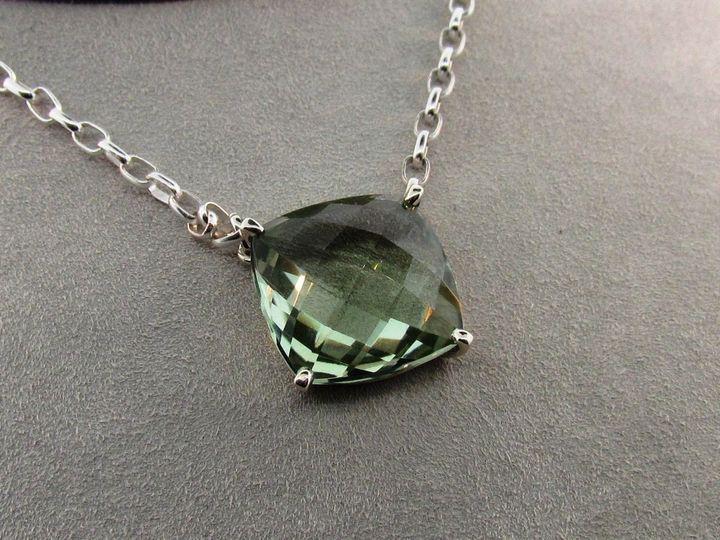 Tmx 1341509961739 Greenamethyst01 Schaumburg wedding jewelry