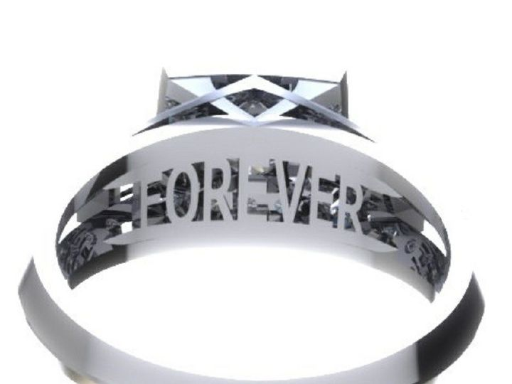 Tmx 1403040716667 Forever Logo Schaumburg wedding jewelry
