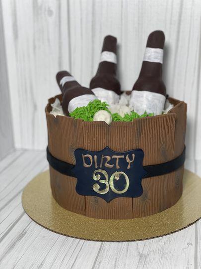 Wedding/Birthday Celebration