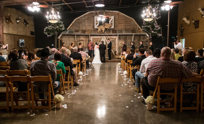 River Ranch Stockyards Reviews Amp Ratings Wedding Ceremony Amp Reception Venue Texas