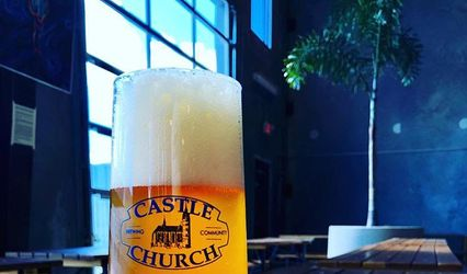 Castle Church Brewing Community 1
