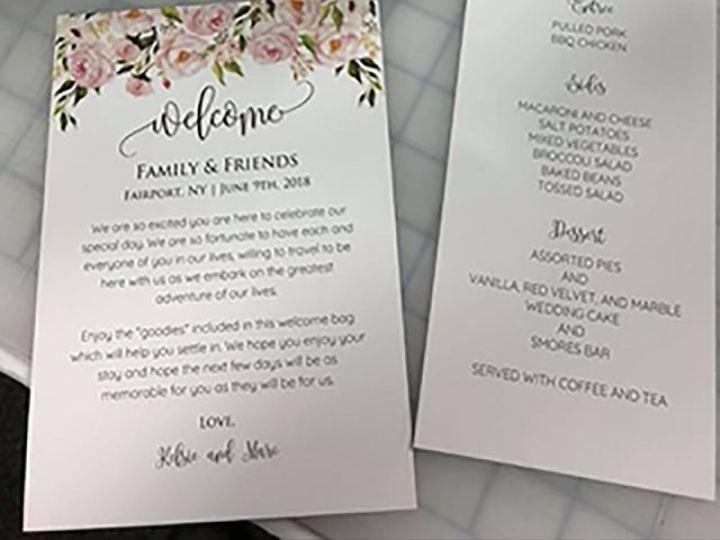 Tmx Invite 12 51 930279 1566566277 East Rochester, NY wedding invitation
