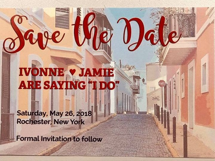 Tmx Invite 16 51 930279 1566566280 East Rochester, NY wedding invitation