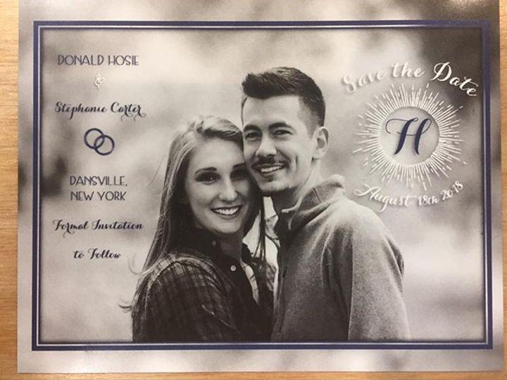 Tmx Invite 20 51 930279 1566566282 East Rochester, NY wedding invitation