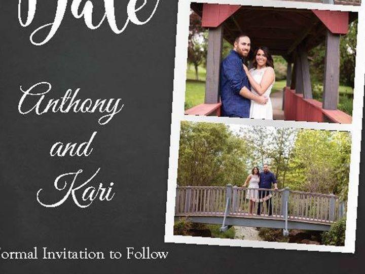 Tmx Invite 21 51 930279 1566566282 East Rochester, NY wedding invitation
