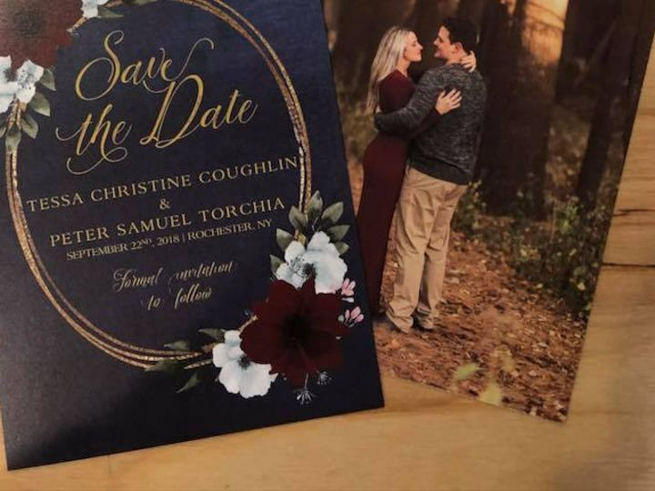 Tmx Invite 34 51 930279 1566566284 East Rochester, NY wedding invitation