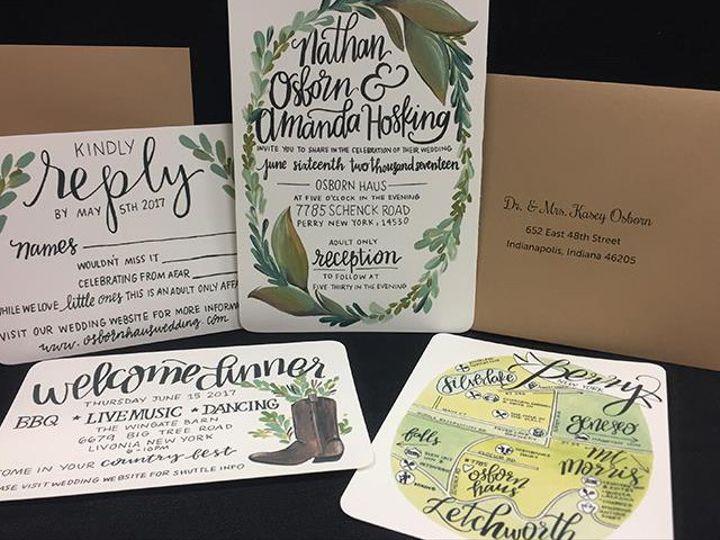 Tmx Invite 36 51 930279 1566566287 East Rochester, NY wedding invitation