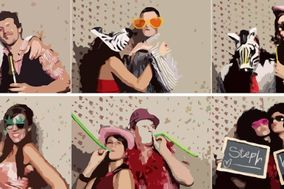 Impressive Image Photo Booths