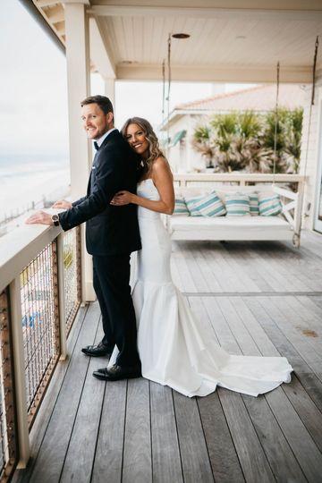 30A Wedding