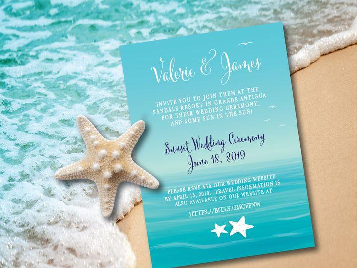 Tmx 387ebe2f 36f9 461b B7b1 21500170a6c6 51 1031279 1571005694 Littleton, Colorado wedding invitation